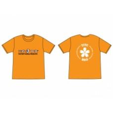 3racing (#3RAD-TS09/XS) 3Racing Sakura T-Shirt TITC 2013 Limited Edition - XS Size