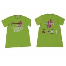 3racing (#3RAD-TS10/XL) 3Racing Sakura T-Shirt TITC 2014 Limited Edition - XL Size