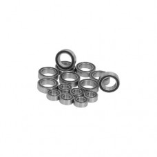 3racing (#A18-20) Full Ball Bearing Set For RC18