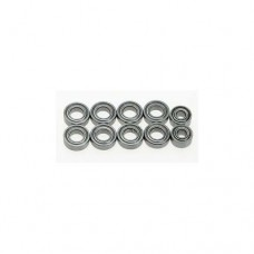 3racing (#AWD-22) Special Upgrade Ball Bearing Set For Mini-Z AWD
