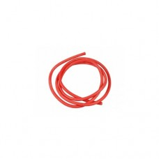 3racing (#BAT-CA1236/RE) 12AWG Silicon Cable (36 inch) - Red