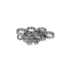 3racing (#BS-415/V1) Ball Bearing Set For TRF415