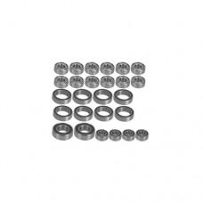 3racing (#BS-AX10/V1) Ball Bearing Set For AX10 Scorpion