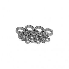 3racing (#BS-DB01/V1) Ball Bearing Set For DB-01