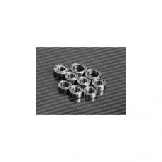3racing (#BS-F104/V1) Ball Bearing Set For F104