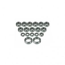3racing (#BS-FF03/V1) Ball Bearing Set For FF03