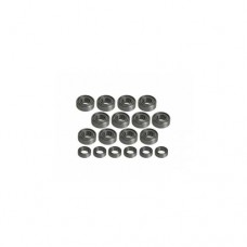 3racing (#BS-M05ORG/V1) Ball Bearing Set For M05 (Original)