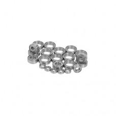 3racing (#BS-XN1/V1) Ball Bearing Set For NT-1