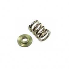 3racing (#CAC-131) Slipper Spring & Slipper Spacer For 3racing Cactus