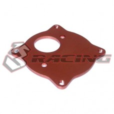 3racing (#CRA-107) Motor Plate For Crawler EX