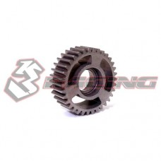 3racing (#CRA-110) 2 Speed Bearing Gear 34T For Crawler EX