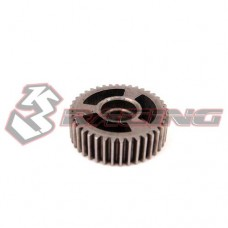 3racing (#CRA-111) 2 Speed Bearing Gear 40T For Crawler EX