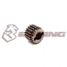 3racing (#CRA-112) Pinion Gear 20T For Crawler EX