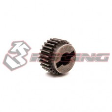 3racing (#CRA-113) Pinion Gear 26T For Crawler EX