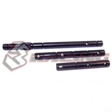 3racing (#CRA-114) 2 Speed Gear Box Shaft For Crawler EX