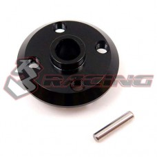 3racing (#CRA-115) Spur Gear Adaptor For Crawler EX