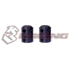 3racing (#CRA-121) Transmission Outer Shaft Tube For Crawler EX