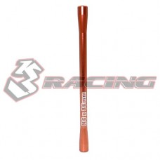 3racing (#CRA-123) M6 x 86mm Linkage For Crawler EX