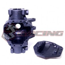 3racing (#CRA-125) Diff Case For Crawler EX