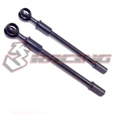 3racing (#CRA-130) Swing Shaft 61mm For Crawler EX