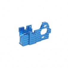 3racing (#DB01-09/LB) Aluminium Motor Mount For DB-01