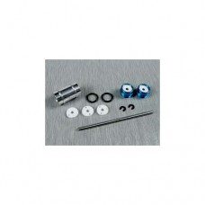 3racing (#F109-05) Aluminum Center Rolling Damper For F109