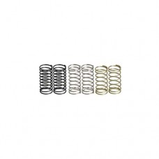 3racing (#F109-06) Center Mount Rolling Spring S/M/H For F109