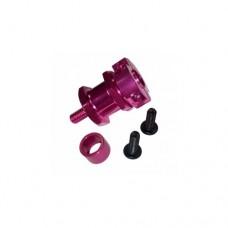 3racing (#F113-119/PK) 14mm Wheel Hub Locker For F113