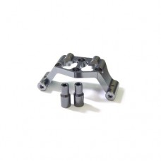 3racing (#FW05-004) Front Aluminum Shock Tower Mount For FW-05R