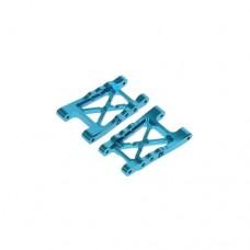 3racing (#GB-16/LB) Aluminium Front Lower Suspension Arm For GB-01