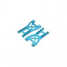 3racing (#GB-17/LB) Aluminium Rear Suspension Arm For GB-01