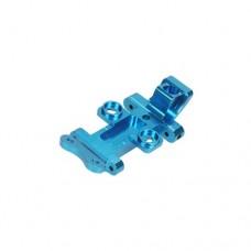 3racing (#GB-21/LB) Aluminium Front Suspension Mount For GB-01