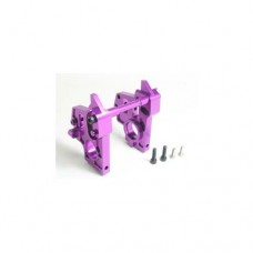 3racing (#HSA-008) Bulkhead For Savage