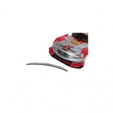 3racing (#KZ-14/1/SG) Graphite Reinforced Plate For Mini-Z Car Body (Fairlady 350Z GT 2005)