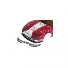 3racing (#KZ-14/3/SG) Graphite Reinforced Plate For Mini-Z Car Body (Ferrari 575 GTC)