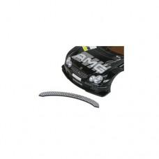 3racing (#KZ-14/5/SG) Graphite Reinforced Plate For Mini-Z Car Body (Mercedes-Benz CLK-DTM 2002)