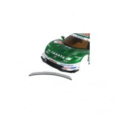3racing (#KZ-14/7/SG) Graphite Reinforced Plate For Mini-Z Car Body (Honda NSX 2007)