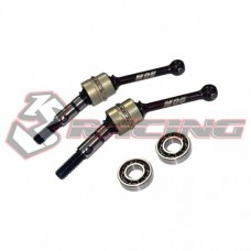 3racing (#M05-33) SSK Driveshaft