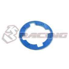 3racing (#M07-01E) Gasket For M07