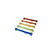 3racing (#MR3-02) Steering Linkage Set (Narrow) For Mini-Z MR03
