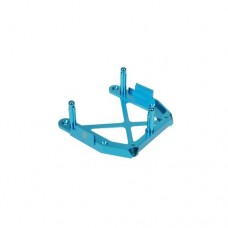 3racing (#MST-26/LB) Rear Upper Chassis Brace For Mini LST