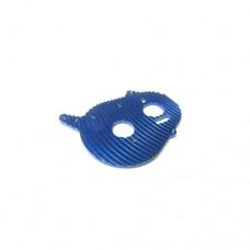 3racing (#MT-012) Motor Heatsink Plate For Mini-T