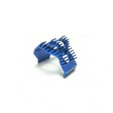 3racing (#MT-013) Rear Heatsink Bumper For Mini-T