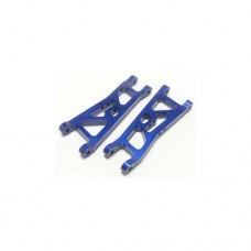 3racing (#MT-023) Aluminum Front Suspension Arms For Mini-T