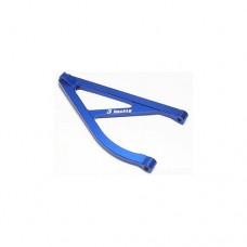 3racing (#RE-039/B) Rear Upper Suspension Arm (L) For Revo - Blue