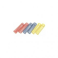3racing (#TM-001A) Optional Spring Set S/M/H For #TM-001