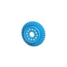 3racing (#TT01-25/RG) Replacement Gear Part For #TT01-25/LB