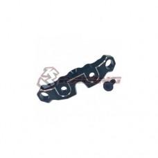 3racing (#TT02-01) Lower Suspension Mount For TT-02