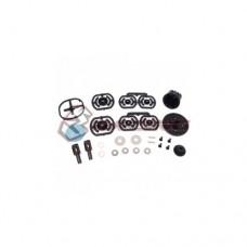 3racing (#TT02-09) TT02 Gear Differential