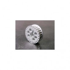3racing (#V3R-025A) Aluminum Pulley 24T For V One RRR